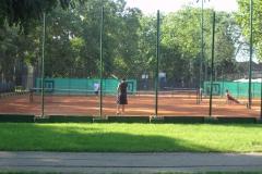 Teniski tereni za razonodu