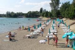 Jedno od belocrkvanskih jezera