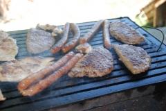 Priprema specijaliteta sa roštilja