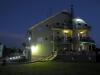 Villa Marija noću